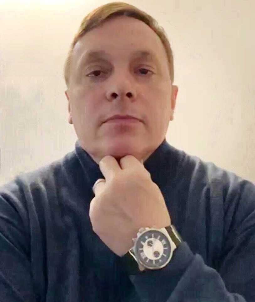 Андрей Разин: «Близким Сергея Захарова заплатили, чтобы они не брали денег от Ефремова»