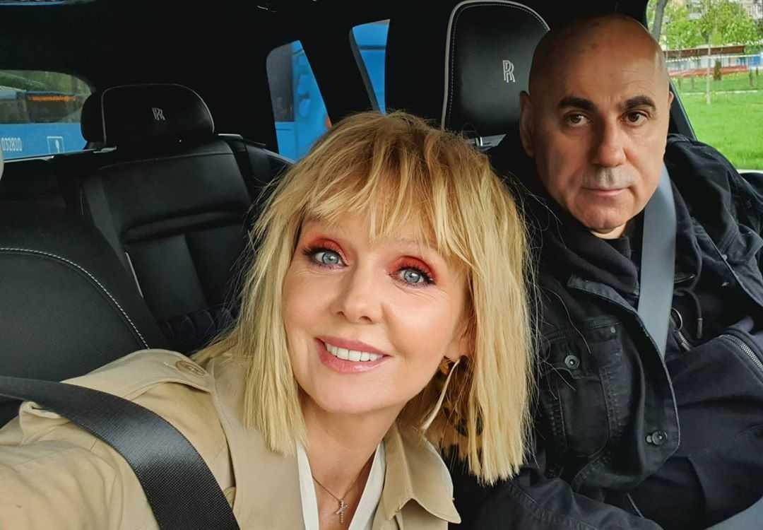 Журналисты спровоцировали скандал вокруг семьи Иосифа Пригожина и Валерии
