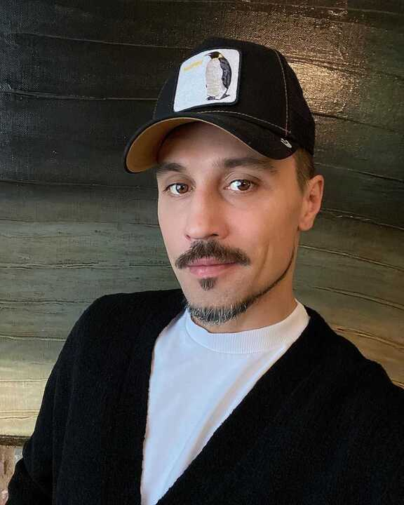 Дима Билан сообщил о своей госпитализации и опасной болезни