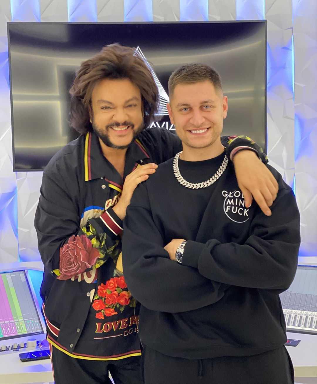 Филипп Киркоров лишил фанатов дара речи откровенным снимком в Сети