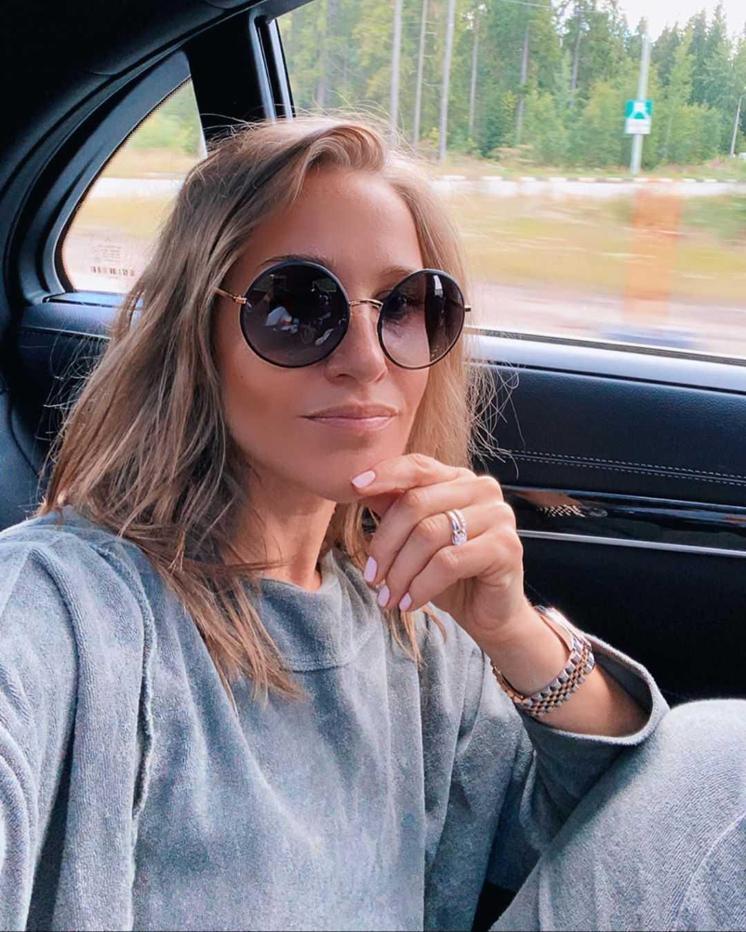 Фанаты раскритиковали «честный» снимок Юлии Ковальчук