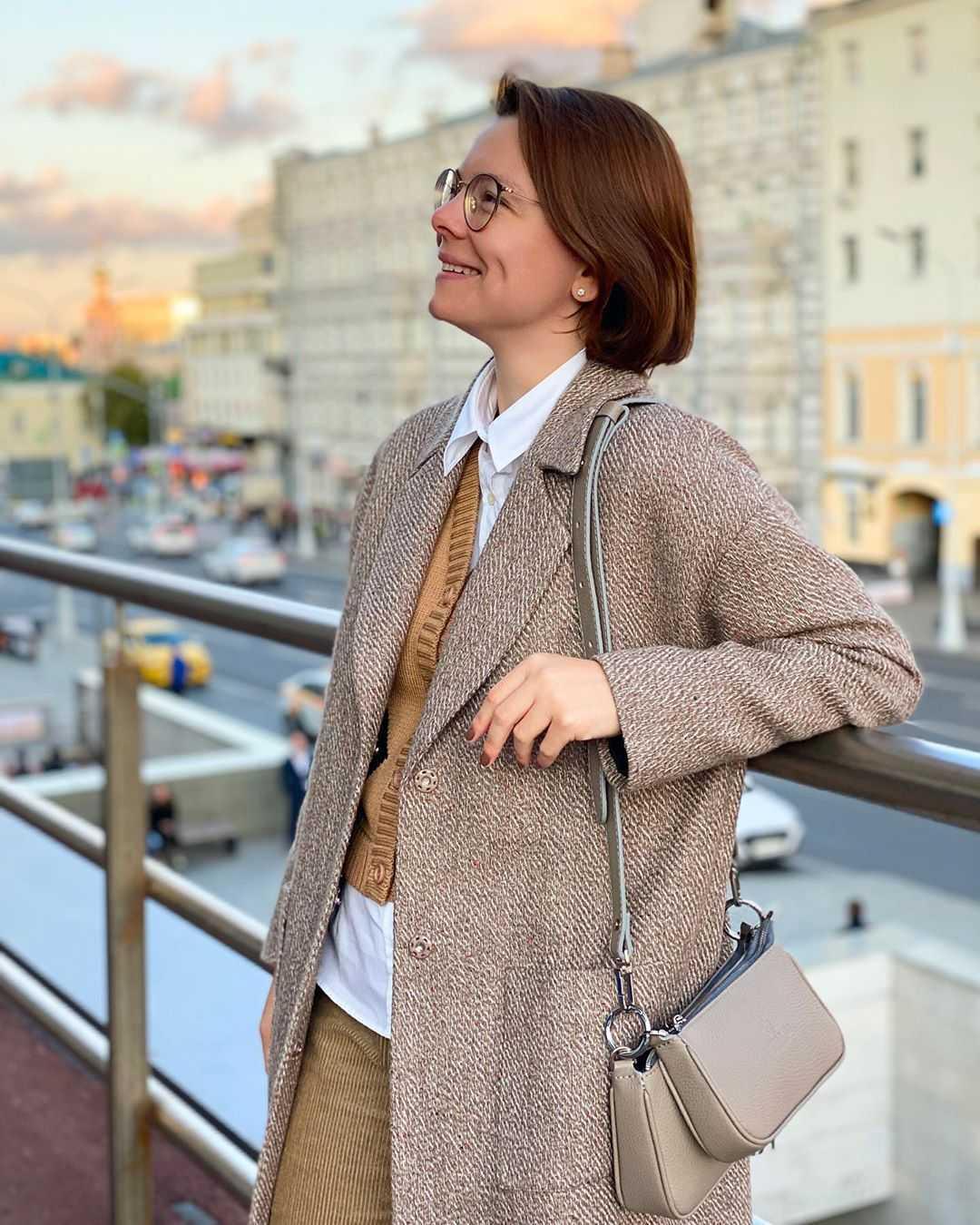 Татьяна Брухунова рассказала о всех прелестях материнства