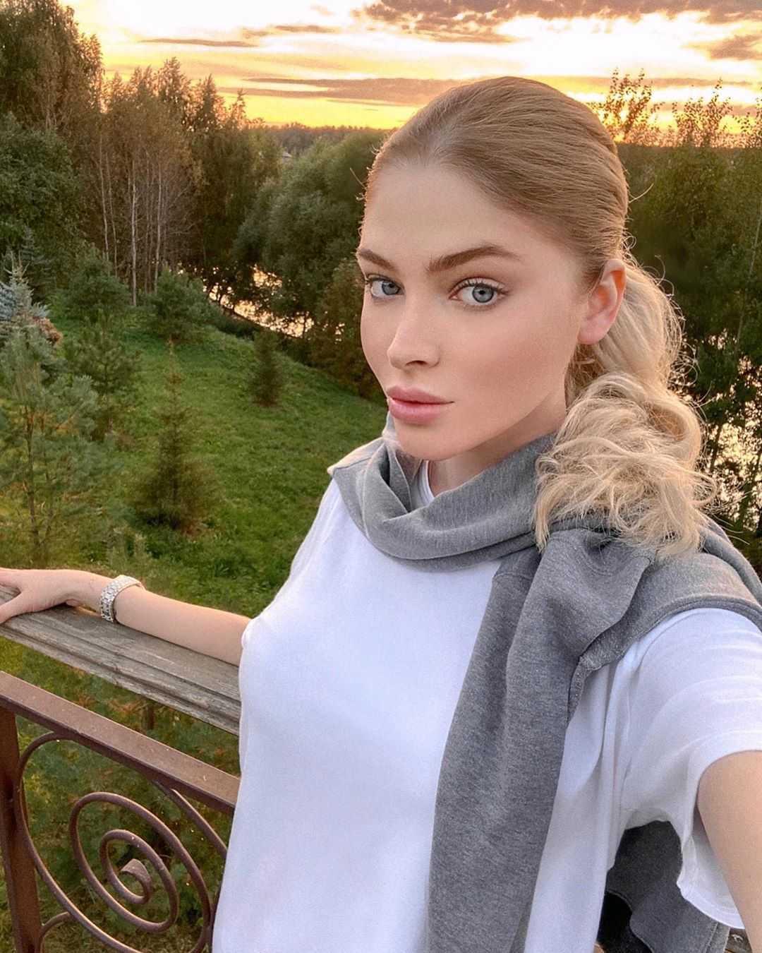 Алёна Шишкова отреагировала на разрыв Тимати с Анастасией Решетовой