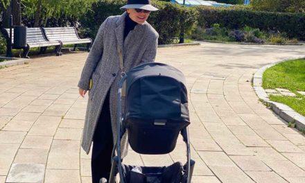 Татьяна Брухунова рассказала, почему назвала сына Ваганом