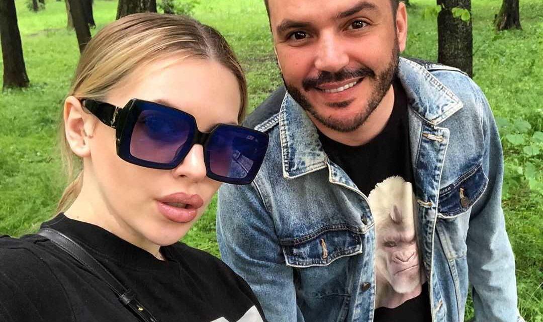 Звёзды «Дома-2» Женя Кузин и Саша Артёмова решили развестись