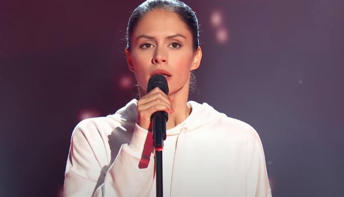 Диана Пожарская победила на шоу «Голос»: как это было
