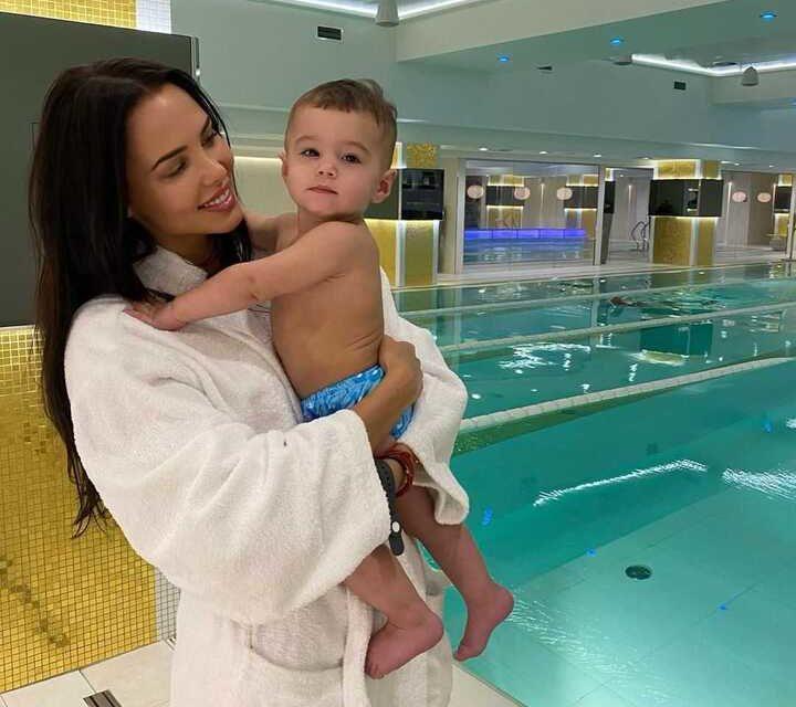 Анастасия Решетова отреагировала на слухи о расставании с Тимати ради пиара