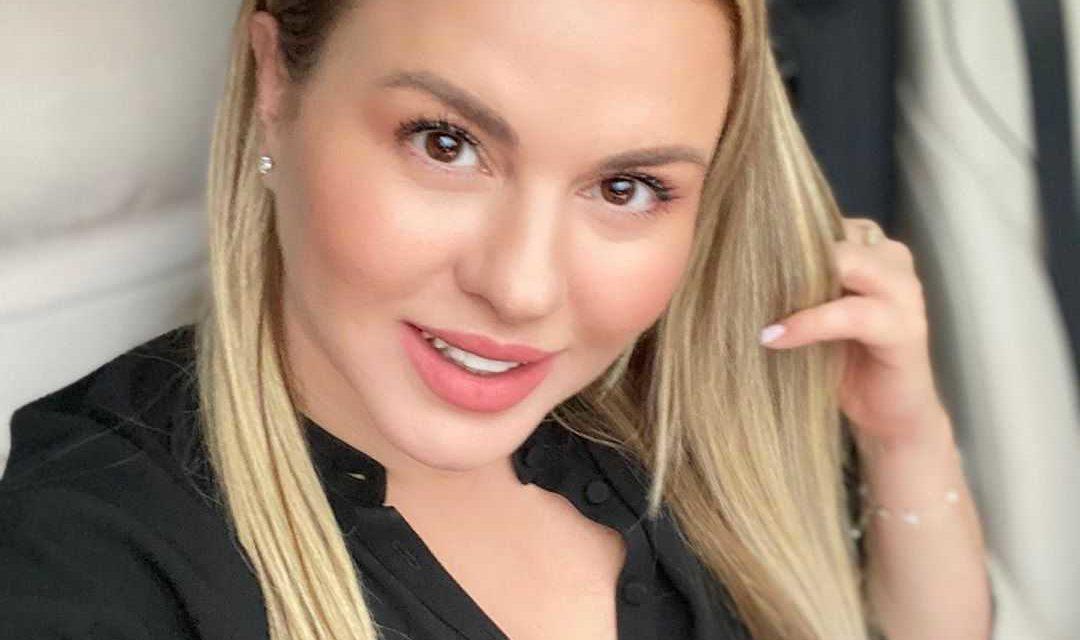 «Не хотела вас огорчать!»: Анна Семенович заразилась коронавирусом