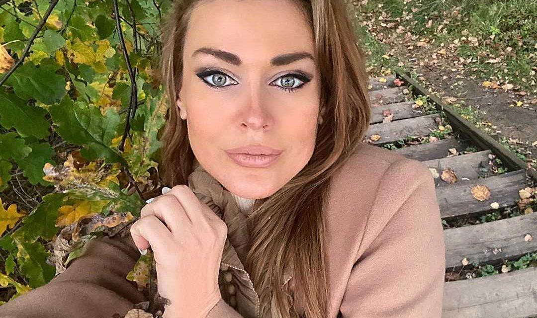 Бывшая солистка группы Hi-Fi Татьяна Терешина показала фото без фильтра и фотошопа