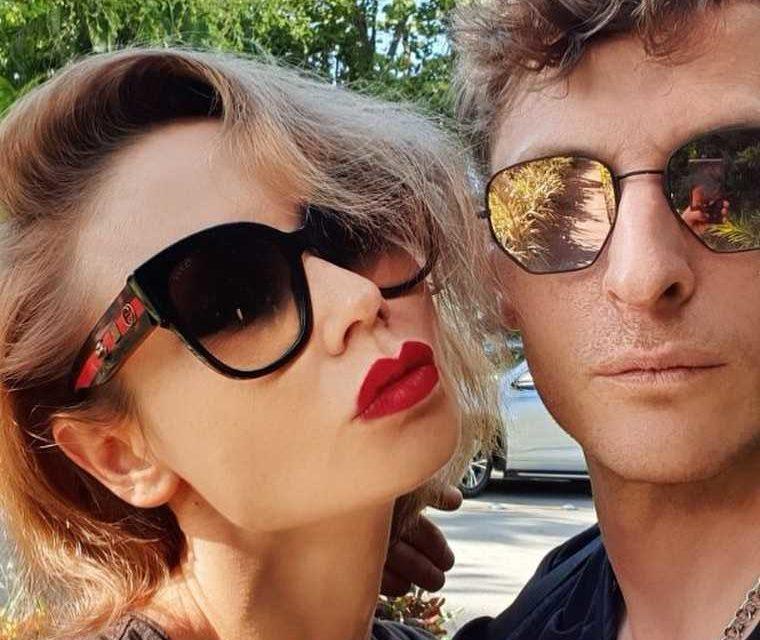 Ляйсан Утяшева отреагировала на слухи об измене мужа