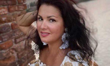 Анна Нетребко оказалась в эпицентре террористического акта в Вене