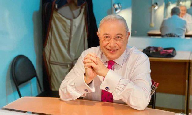 Евгений Петросян рассказал историю заражения коронавирусом