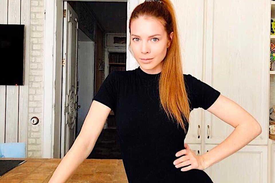 Наталья Подольская показала возлюбленного шифрующейся Юлианны Карауловой