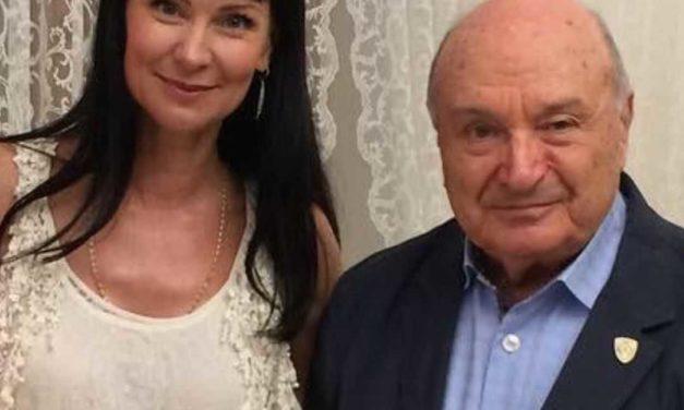 Нонна Гришаева раскрыла обстоятельства смерти Михаила Жванецкого