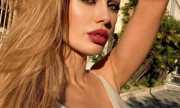 «Я случайно лишилась девственности!»: Виктория Боня откровенно рассказала о первом интимном опыте