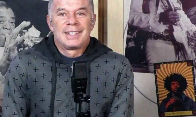 Олег Газманов задумался о завершении карьеры певца