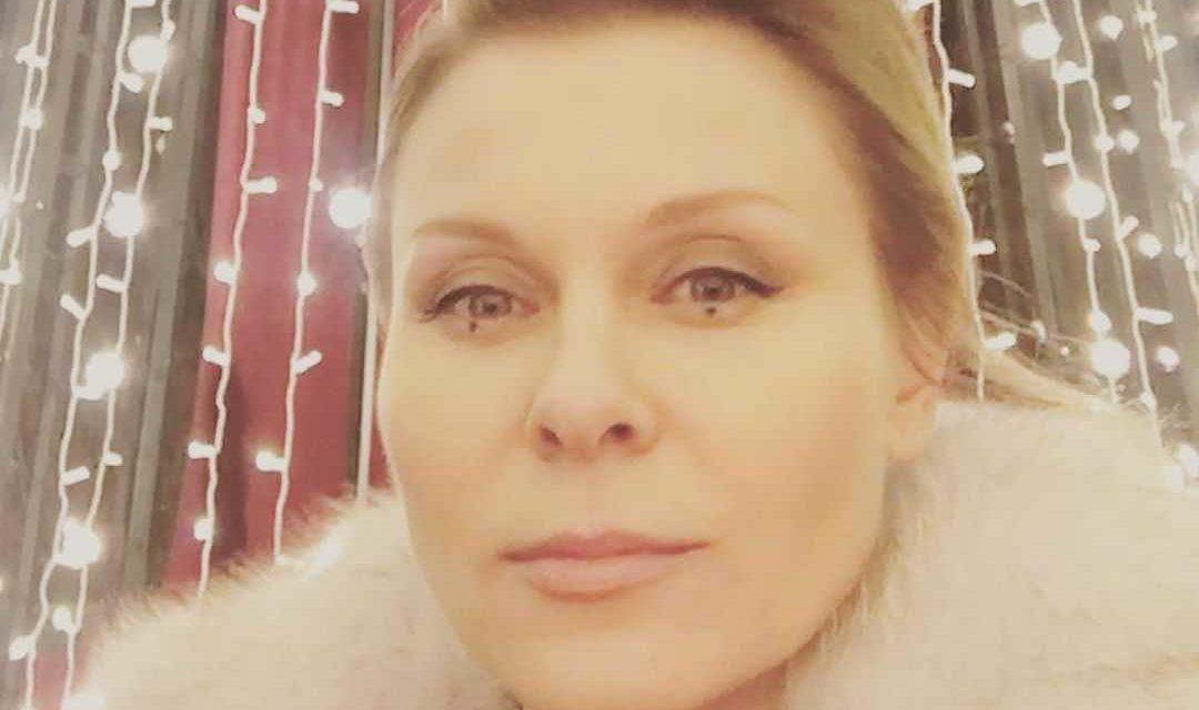 Звезда сериала «Ольга» Яна Троянова существенно омолодилась и стала неузнаваемой