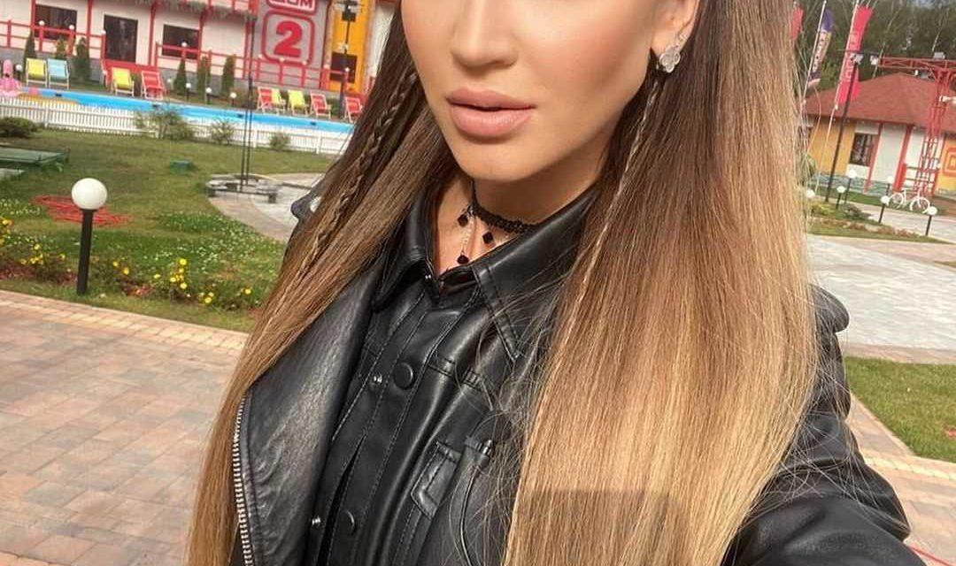Ольга Бузова наметилась на место Яны Трояновой в «Последнем герое»