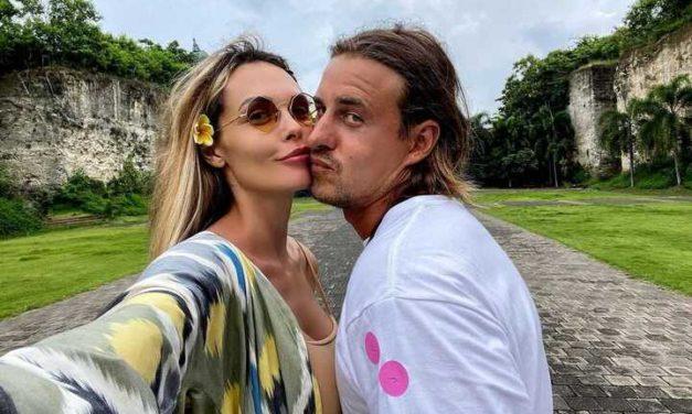 «Счастье в простом кроется!»: Актриса Мария Горбань вышла замуж