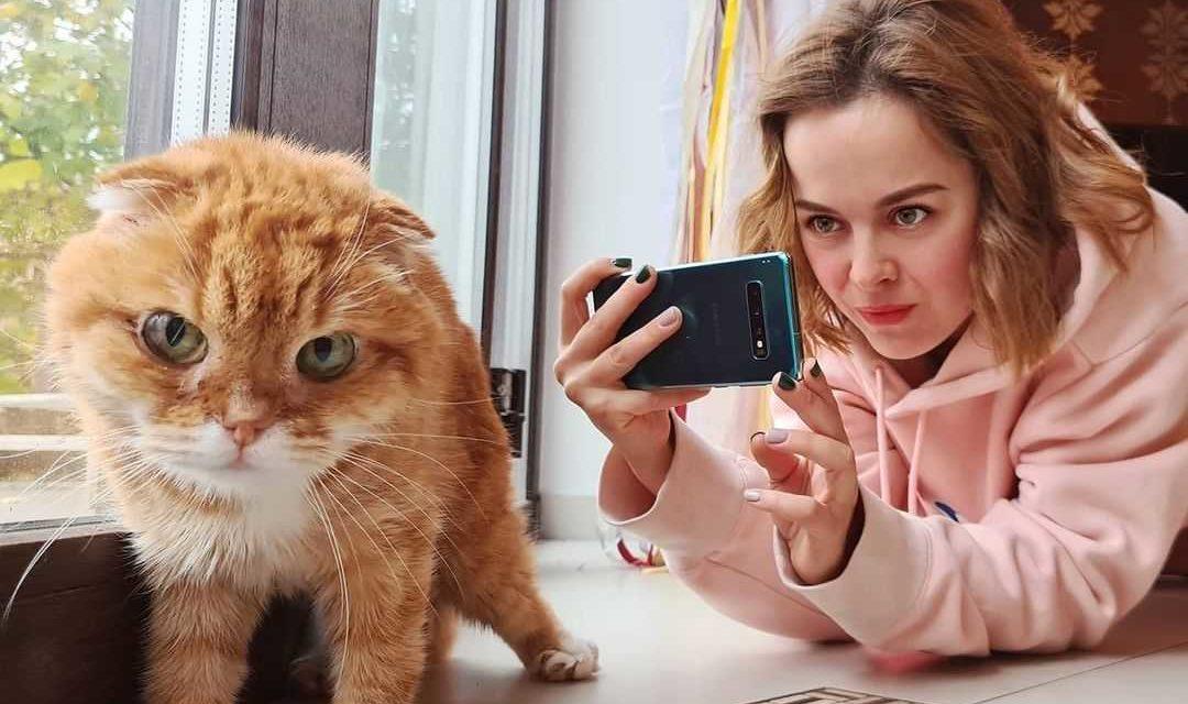 Актриса Наталья Медведева призналась, почему никогда не снимается в откровенных сценах в кино
