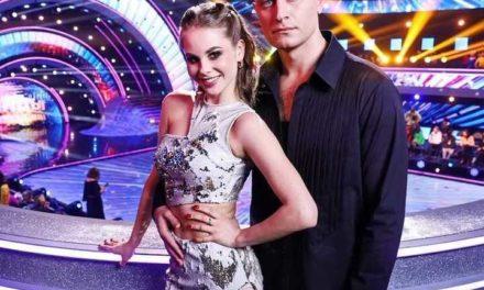 Давид Манукян отреагировал на второе место в шоу «Танцы со звёздами»