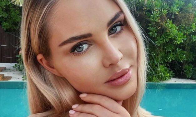 Мария Погребняк рассказала об инцидентах с маньяками