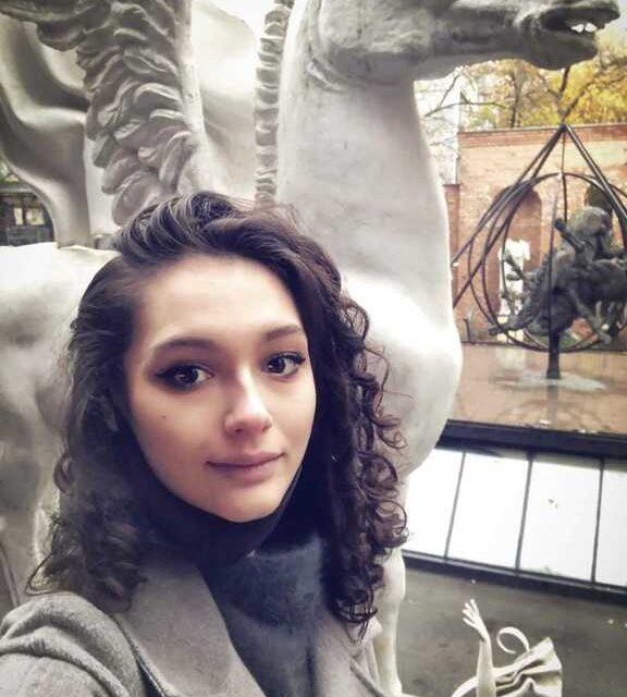 Дочь Любови Толкалиной прокомментировала слухи о своей беременности