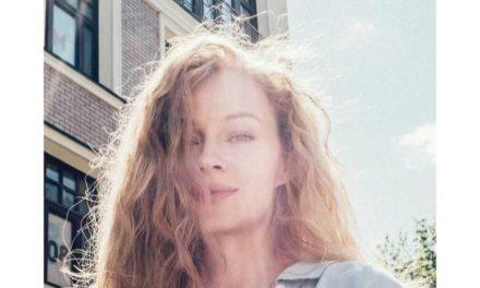 «Пила успокоительные!»: Светлана Ходченкова рассказала о тяжёлом съёмочном графике