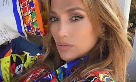 Дженнифер Лопес отписалась от бывшего жениха в «Инстаграм» и удалила совместные фотографии