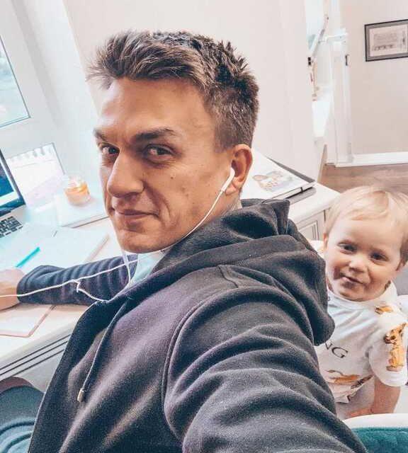 Влад Топалов оказался в больнице вслед за супругой