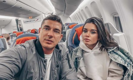 Подруга Ксении Бородиной «подогрела» слухи о её проблемах в браке с Курбаном Омаровым