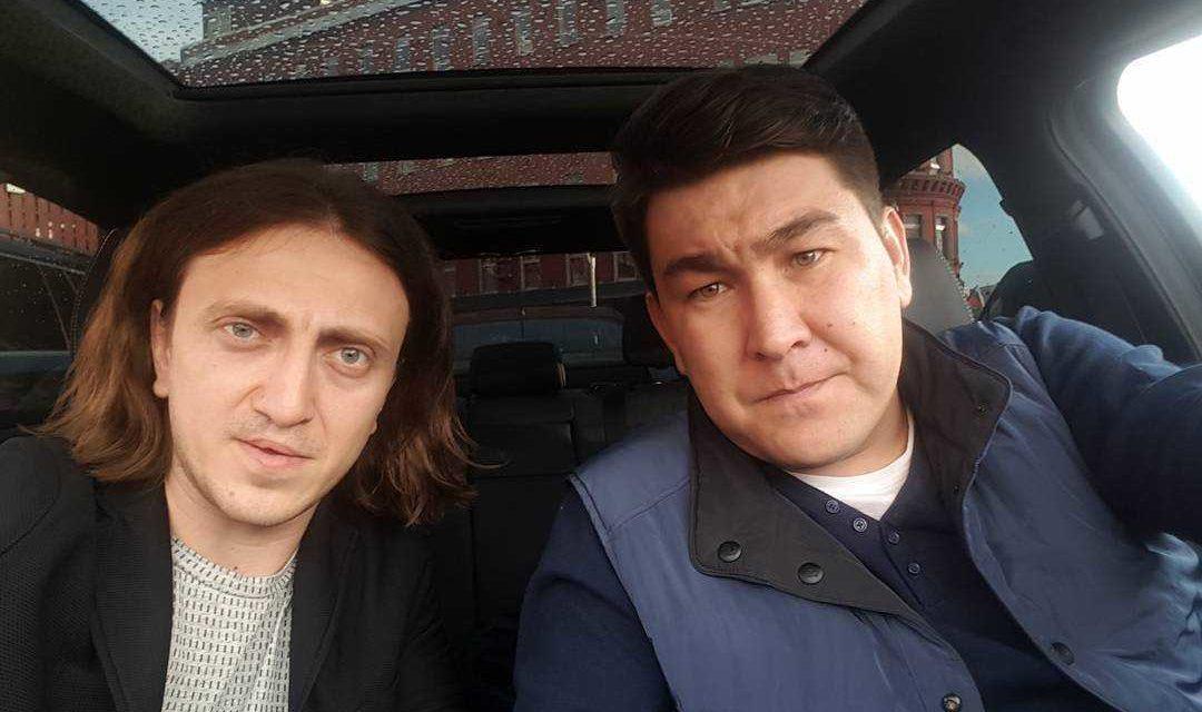Звезда «ТНТ» Азамат Мусагалиев рассказал, почему разорвал дружбу с Денисом Дороховым