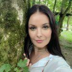 Телеведущая Оксана Фёдорова попала в книгу рекордов России