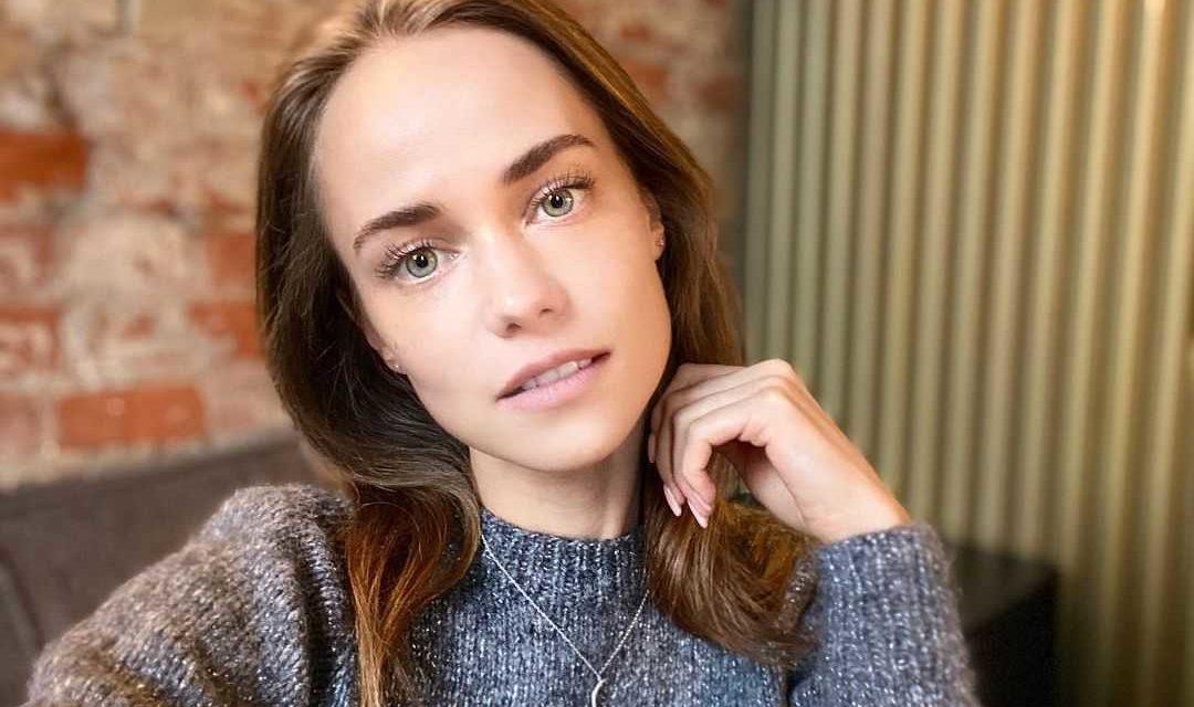 Катерина Ковальчук рассказала, почему скрывает роман с Гариком Харламовым