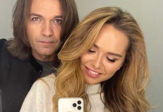 Дочь музыканта Дмитрия Маликова нашла себе достойную пару