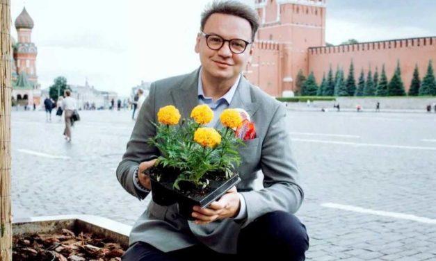 Стало известно, почему Александр Олешко развёлся с супругой