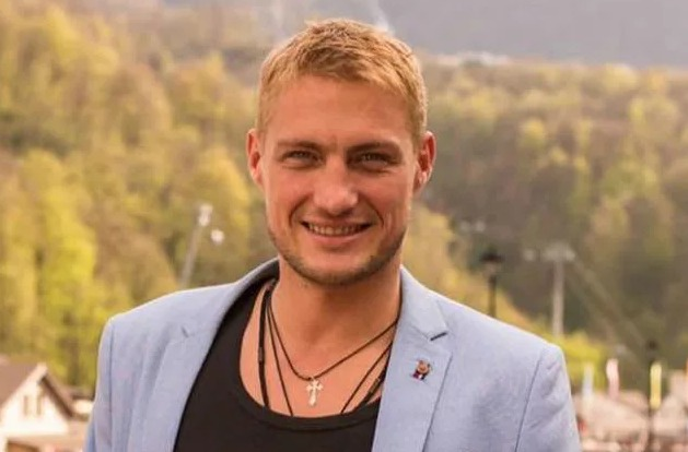 Звезда «Дома-2» Александр Задойнов разъехался с супругой