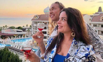Наташа Королёва рассказала о внебрачной дочери